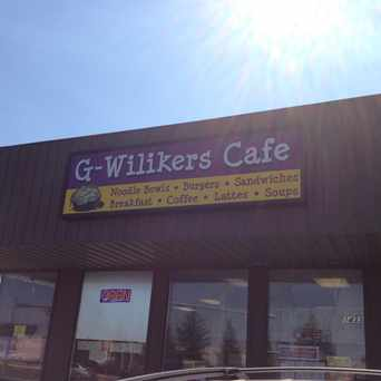 Photo of G Wilikers Cafe in Helena