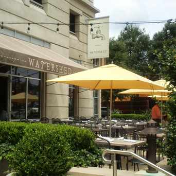 Photo of Watershed in Ardmore, Atlanta