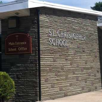 Photo of St Christopher Elementary School in Somerton, Philadelphia