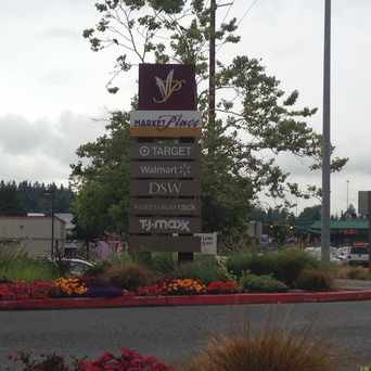 Photo of FACTORIA BLVD SE & SE 40TH LN in Factoria, Bellevue