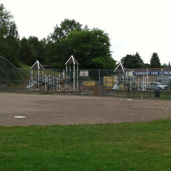 Photo of Fairmount Park in Fairmount Park, Seattle