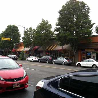 Photo of California Avenue & SW Alaska in Genesee, Seattle