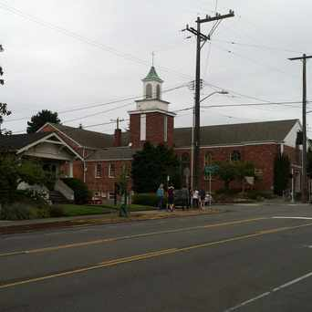 Photo of West Seattle Presbyterian in Genesee, Seattle