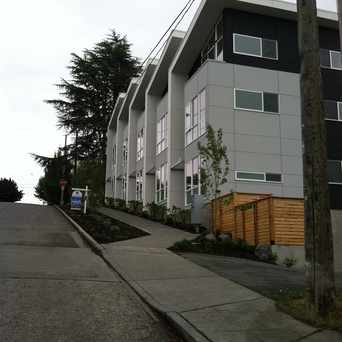 Photo of SW OREGON ST & 44TH AVE SW in Genesee, Seattle