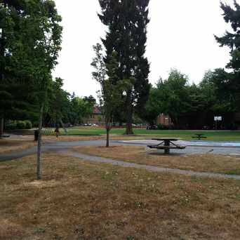 Photo of Hiawatha Playfield in North Admiral, Seattle