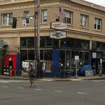 Photo of Easy Street Records & Cafe in Genesee, Seattle