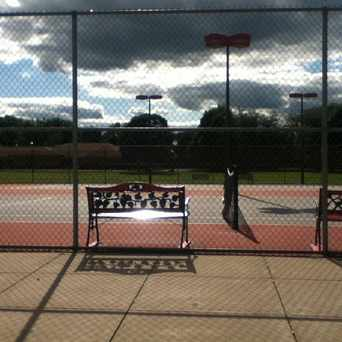 Photo of Cumberland Tennis Courts in West Lafayette