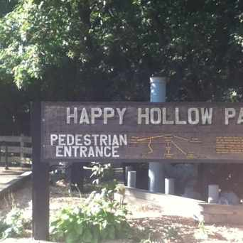 Photo of Happy Hollow Park in West Lafayette