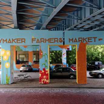 Photo of Haymaker Farmers' Market in Kent