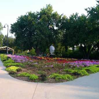 Photo of E.B. Raines Junior Memorial Park in Northglenn