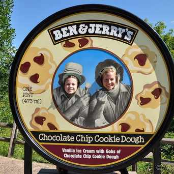 Photo of Ben & Jerry's Ice Cream in Back Bay, Boston