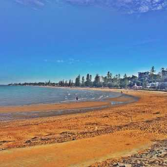 Photo of Sutton's Beach Leisure Area in Brisbane