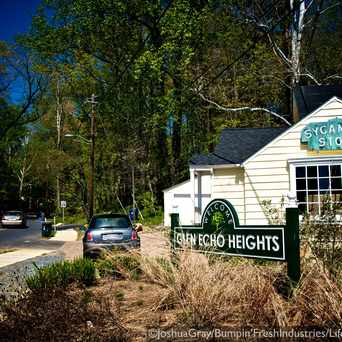 Photo of Sycamore Store Bethesda MD in Bethesda