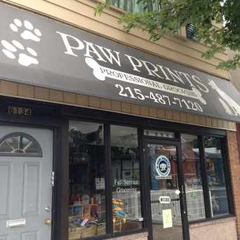 Photo of Paw Prints Pro Groom LLC in Manayunk, Philadelphia
