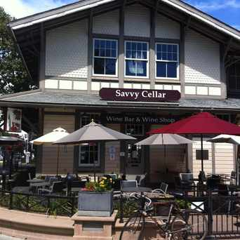 Photo of Savvy Cellar Wine Bar & Wine Shop in Mountain View