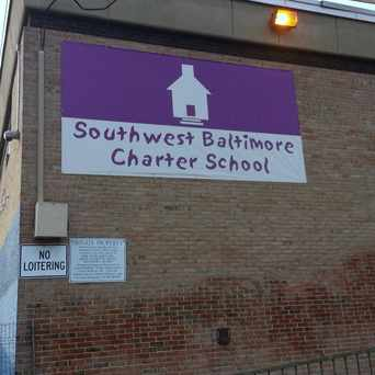 Photo of Southwest Baltimore Charter School in Washington Village, Baltimore
