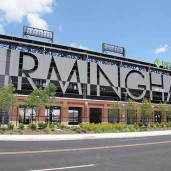 Photo of Regions Field in Birmingham