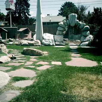 Photo of Gilgal Sculpture Garden in East Central, Salt Lake City