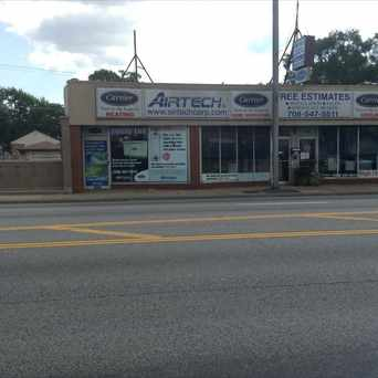 Photo of Airtech Heating & Cooling in Bellwood