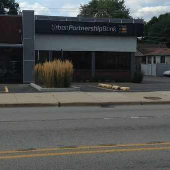 Photo of Urban Partnership Bank in Bellwood