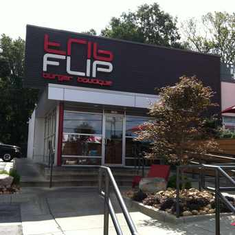Photo of Flip Burger Boutique in Berkeley Park, Atlanta