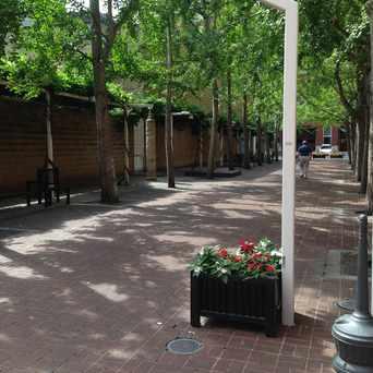 Photo of Century Plaza in Roanoke