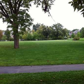 Photo of William G. Maher Field in Mid-Cambridge, Cambridge