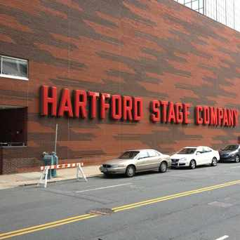 Photo of Hartford Stage in Downtown, Hartford