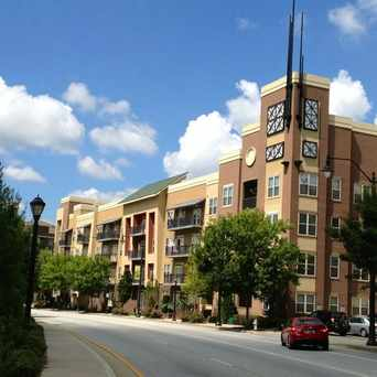 Photo of Atlantic Station Houses in Atlantic Station, Atlanta