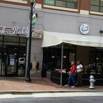 Photo of Chick-a-Biddy in Atlantic Station, Atlanta