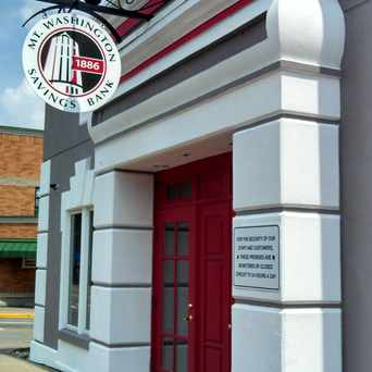 Photo of Mt. Washington Savings Bank in Mount Washington, Cincinnati