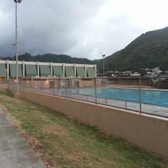 Photo of Palolo Valley Swimming Pool in Palolo, Honolulu