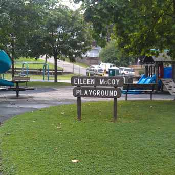 Photo of Eileen McCoy Playground in Duquesne Heights, Pittsburgh