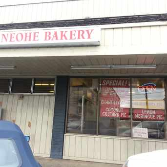 Photo of Kaneohe Bakery in Kaneohe