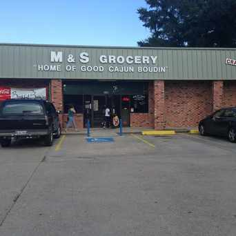 Photo of M & S Grocery in Lafayette