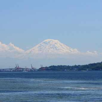 Photo of Discovery Park in Lawton Park, Seattle