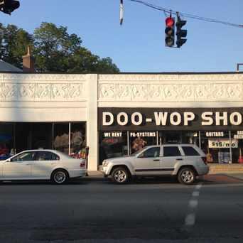 Photo of Doo Wop Shop in Deer Park, Louisville-Jefferson