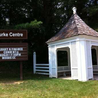 Photo of Burke Centre Bus Stop in Burke Centre