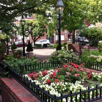 Photo of Bay Village Neighborhood Park in Bay Village, Boston