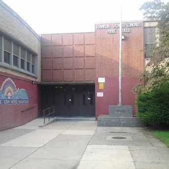 Photo of FS Edmonds Elementary School in Cedarbrook - Stenton, Philadelphia