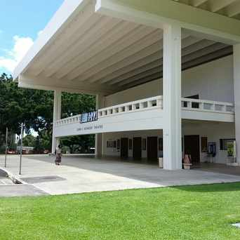 Photo of University of Hawaii at Manoa in Manoa, Honolulu