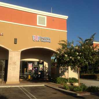 Photo of Baskin Robbins in Rancho Cucamonga