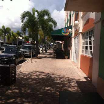 Photo of Cj's Island Grill in Lake Worth