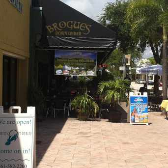 Photo of Brogues DownUnder in Lake Worth