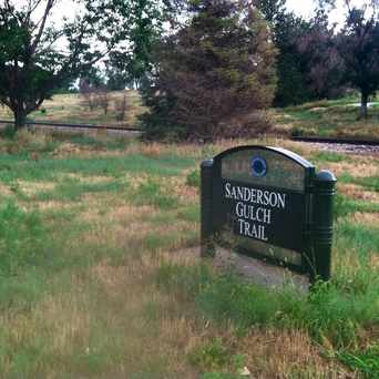 Photo of Sanderson Gulch in Capitol Hill, Denver