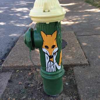 Photo of Fox Park in Fox Park, St. Louis