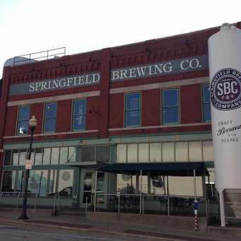 Photo of Springfield Brewing Company in Springfield