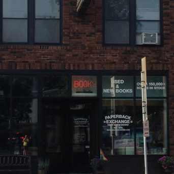Photo of Paperback Exchange in Lynnhurst, Minneapolis