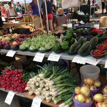 Photo of Fulton Farmers Market in Fulton, Minneapolis