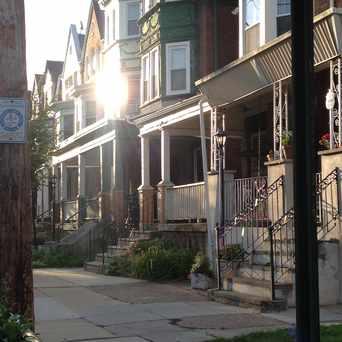 Photo of 50th and Hazel Ave in Cedar Park, Philadelphia